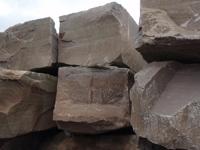 Armour Stone Blocks and Rock Kawartha Quarry