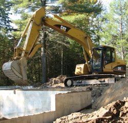 Professional Quary Services - Heavy Equipment Rental