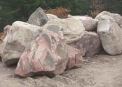 Granite Rock Quarry