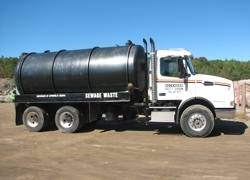 Septic Pump Out Services - Buckhorn and Kawarthas