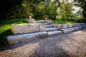 Buckhorn Sand and Gravel Custom Landscaping and Rock Work (4)