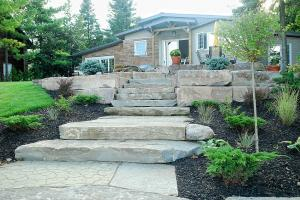 Buckhorn Sand and Gravel Custom Rockwork and Landscaping (7)