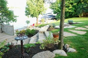 Buckhorn Sand and Gravel Custom Rockwork and Landscaping (8)