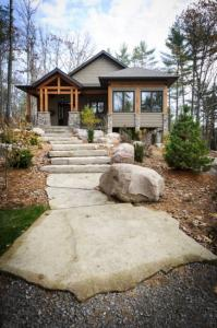 Buckhorn Sand and Gravel +  Granite Ridge Estates Custom Rock Work (2)