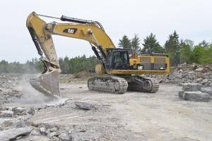 Quarry Machinery (6)